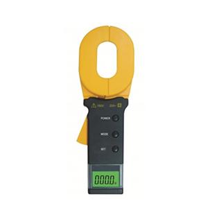 Calibração de Alicate Terrômetro