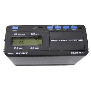 Calibração de Detector de Gás