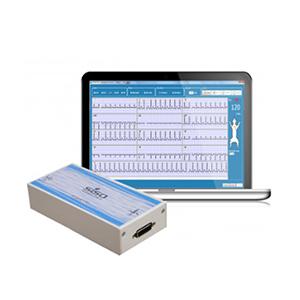 Calibração de Eletrocardiograma