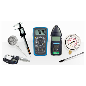 Empresa de Calibração de Instrumentos em Geral