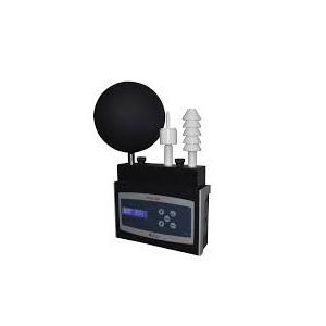 Calibração de medidor de stress térmico