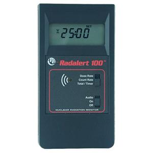 Calibração de Radiômetro