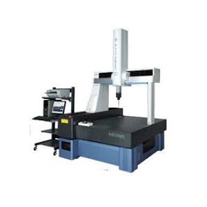Manutenção em máquina de medir por coordenada